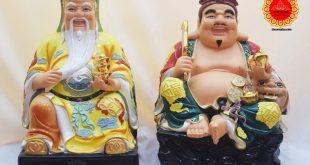 Văn cúng Thần Tài và những sai lầm nghiêm trọng khi thờ cúng