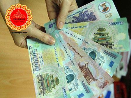 tìm hiểu về tiền âm phủ
