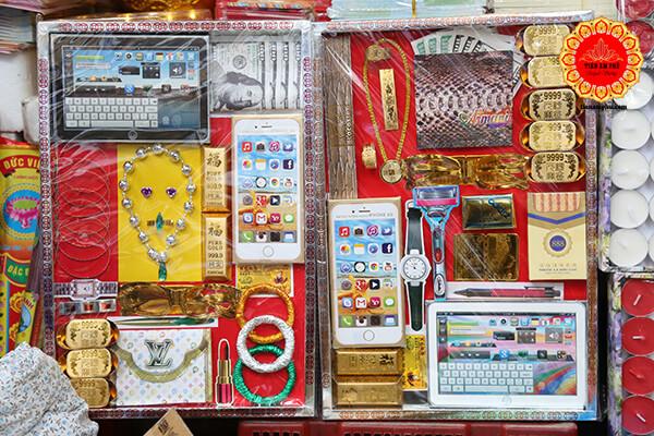 đơn vị cung cấp tiền vàng mã giá sỉ