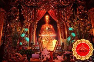 Tổng hợp các Đình Đền thờ Chu Văn An