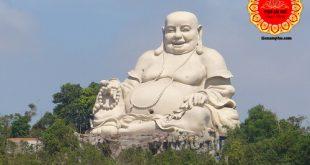 Bạn biết được bao nhiêu pho Tượng Phật ở Thượng Điện?