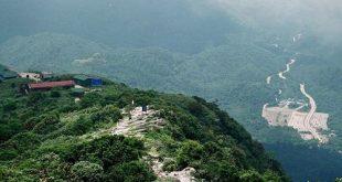 Chuyện kín trong núi Vân Yên