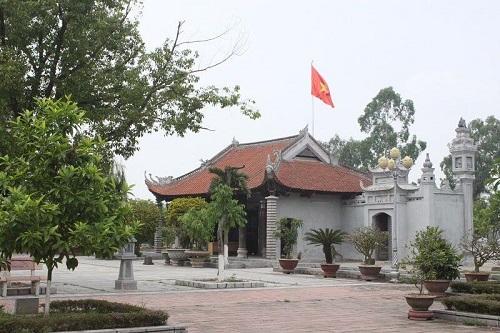 lễ hội đền hát môn