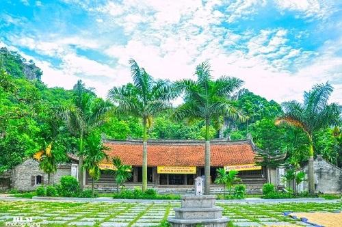 chùa thầy quốc oai