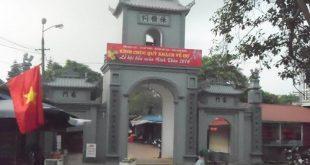 Đền Bảo Lộc Nam Định & Những chuyện chưa từng kể