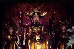 Đức Thánh Trần- Hưng Đạo Vương Trần Quốc Tuấn