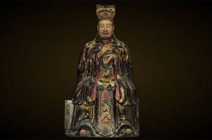 Thánh Văn Xương Đế Quân là ai?