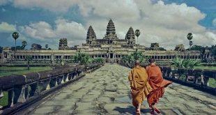 Lịch sử khu đền Angkor Wat ở Camphuchia và những bí ẩn chưa có lời giải