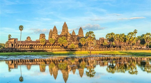 bí ẩn đền angkor wat