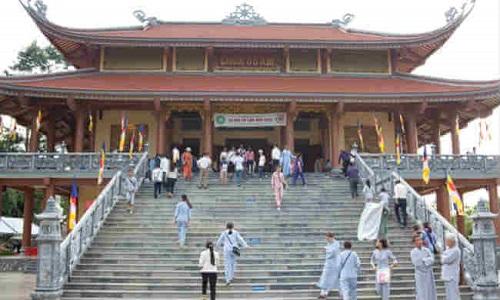 chùa cổ am nghệ an