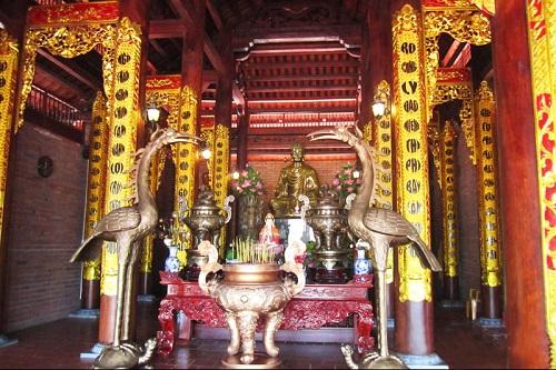 chùa thiền viện trúc lâm phương nam