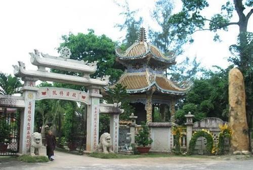 chùa lớn nhất ở vũng tàu