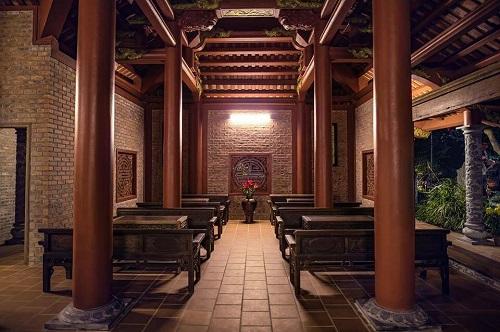 chùa địa tạng hà nam