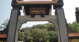 chùa Phù Dung ở đâu