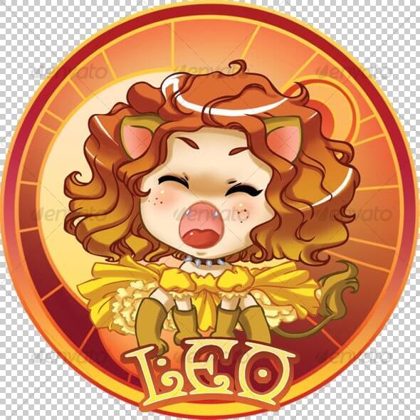 cung sư tử nữ hợp với cung nào