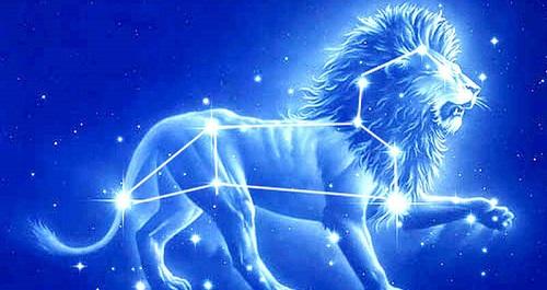 cung sư tử hôm nay