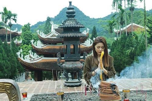 Lưu ý khi đi du lịch Chùa Tây Thiên
