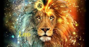 cung sư tử nam
