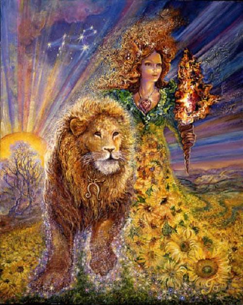 sư tử nam
