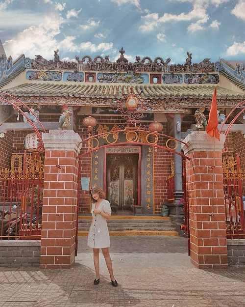 Xin xăm ở chùa ông có gì đặc biệt