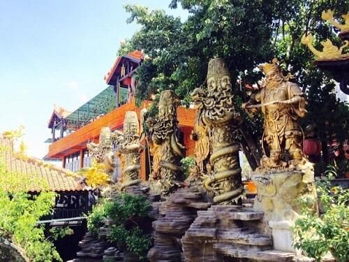 Pháp Viện Khánh Sơn Nha Trang