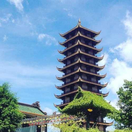 Tòa tháp Thiên Ứng