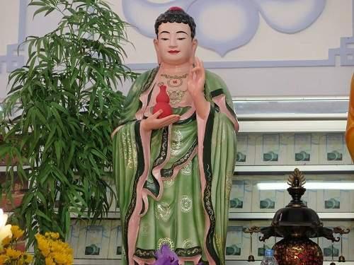 chùa dược sư phú an