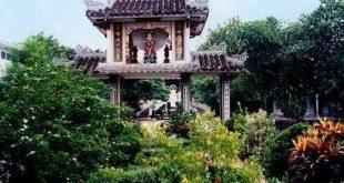 chùa già lam