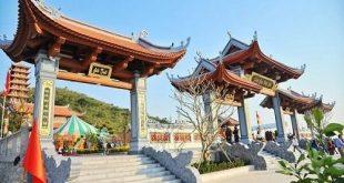 Lịch sử ra đời chùa Đại Tuệ