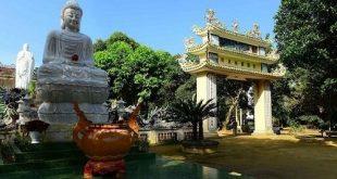 Lịch sử ra đời chùa Thiên Ấn