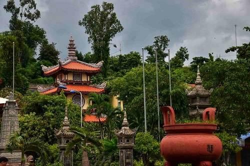 Lưu ý khi đi lễ chùa Long Sơn