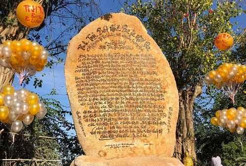Lịch sử hình thành chùa Long Hương