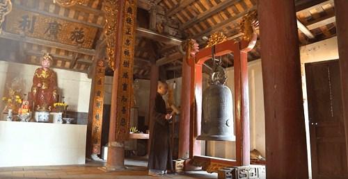 Lưu ý khi đi chùa Đại Bi