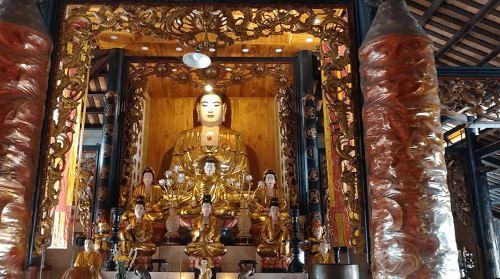 Lưu ý khi đi lễ chùa Tam Bảo