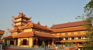 Đi chùa Phổ Quang cầu gì