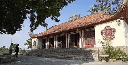 kiến trúc chùa đại bi
