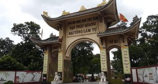 Lịch sử hình thành chùa Đại Tòng Lâm
