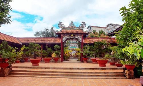 Lưu ý khi đi tham quan chùa Linh Sơn