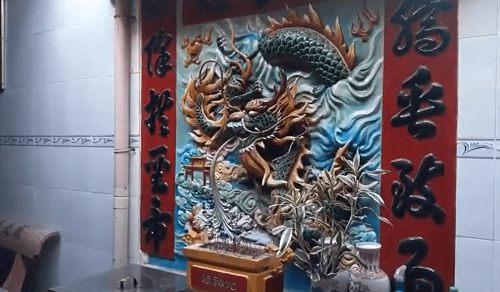 Lưu ý khi đi tham quan chùa Ông Bổn